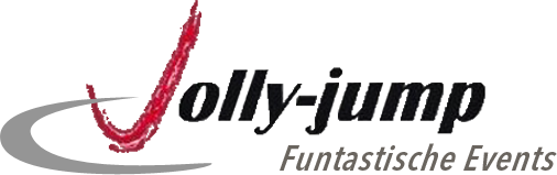 Jolly-Jump Events - Logo